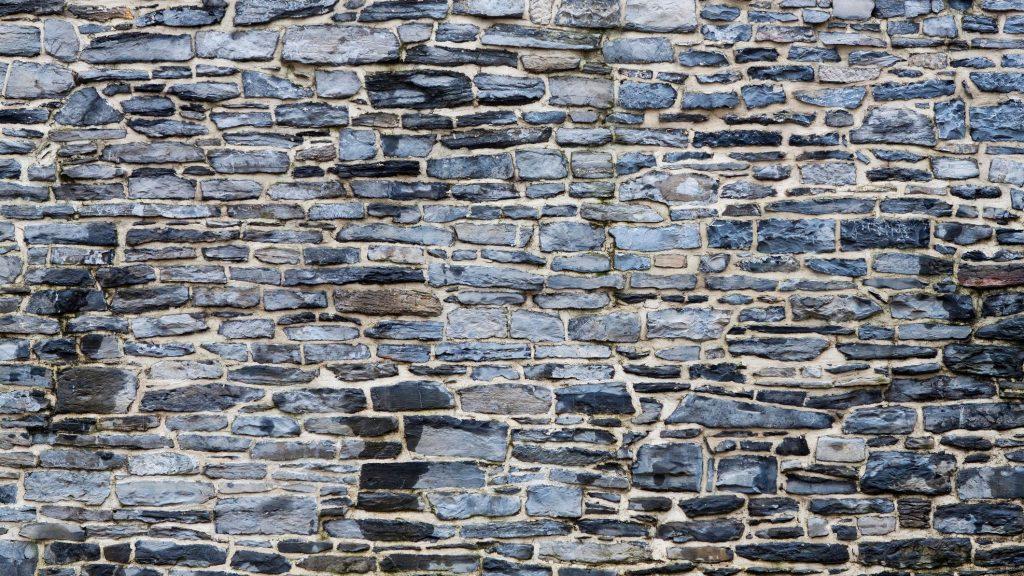 mur pierre artificielle