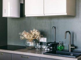 idées décoration cuisine