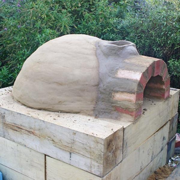 comment construire son four à pizza
